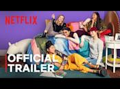 "<p>A lot of people were hesitant when it was announced that another version of <em>The Baby-Sitters Club </em>was being created. However, as early as it's first episode, fans were immediately hooked with this brand new reboot that show how elevated the original books and gave everyone something they would love. Not only is it fun and refreshing, but it also pushed the envelope for children's programming while also making it fun for older fans who grew up on the series as well.</p><p><a href=""https://www.youtube.com/watch?v=vivBx21jYC0&t=3s"" rel=""nofollow noopener"" target=""_blank"" data-ylk=""slk:See the original post on Youtube"" class=""link rapid-noclick-resp"">See the original post on Youtube</a></p>"