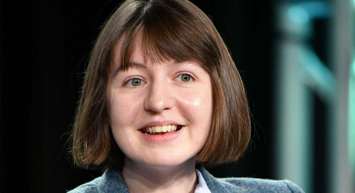 Following the success of her debut novel Normal People comes Sally Rooney's third novel Beautiful World, Where Are You? (Getty Images)
