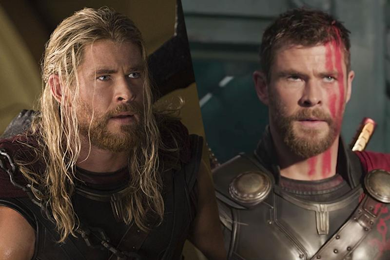 an interview with thor s wig who is not in thor ragnarok