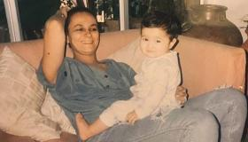 Alia Bhatt posts a heart-warming childhood picture with mom Soni Razdan on her birthday