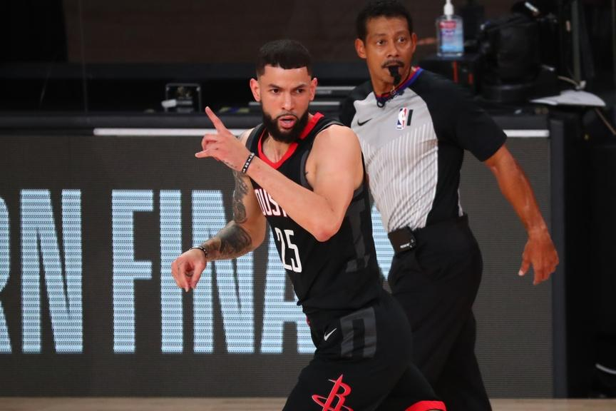 Knicks Agree To Sign Austin Rivers On Multiyear Deal