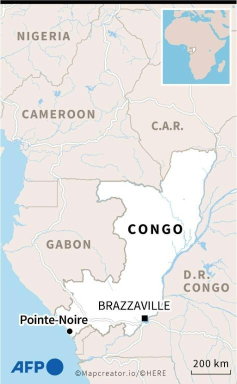 The Republic of Congo
