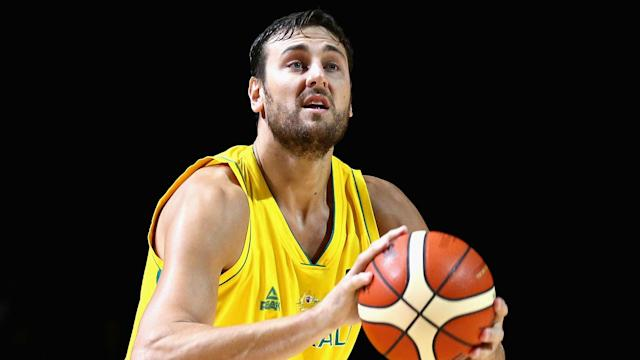 Andrew Bogut spent 13 years in the NBA, but ultimately decided to return to his native Australia to continue his career.