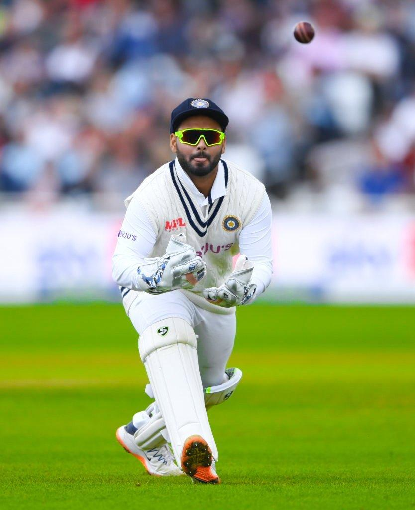 """England vs India 3rd Test: """"We Could Have Applied Ourselves Better""""- Rishabh Pant Keen To Learn From Mistakes And Move On"""