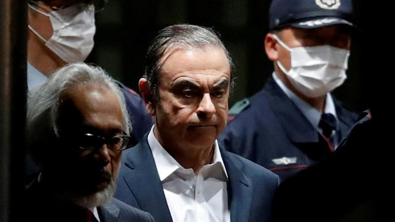 Despite 'betrayal', Ghosn lawyer says feels sympathy over tycoon's escape