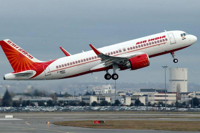Air India flight wins rare praise from Pakistan ATC