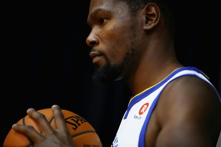 Kevin Durant of the Golden State Warriors, the reigning NBA Finals MVP, said last month he would boycott any trip to the White House, taking aim at Trump's response to racially charged violence in Charlottesville