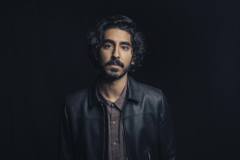 """In this Nov. 17, 2016 photo, Dev Patel poses for a portrait to promote his film, """"Lion,"""" in New York. Patel portrays Saroo Brierley, an Indian man who was lost as a five-year-old, adopted and raised by Australian parents, and who, 25 years later, used Google Earth to find his way home, (Photo by Victoria Will/Invision/AP)"""