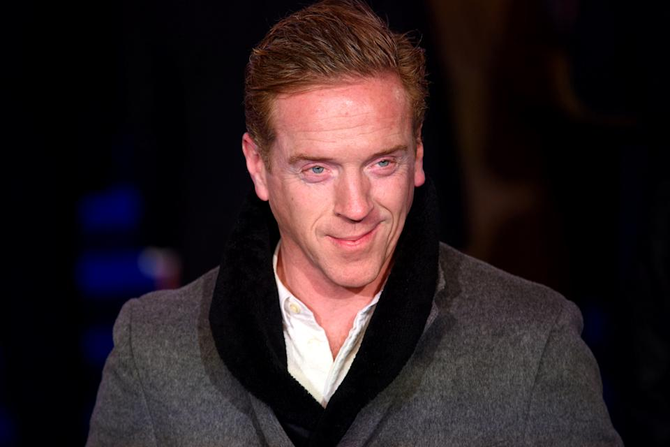 Damian Lewis (Getty Images)