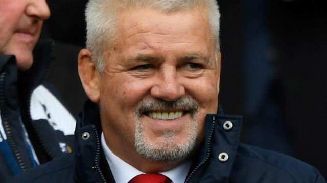 "Lions head coach Warren Gatland said players who missed out on a call-up ""may be disappointed now, but something can happen""."