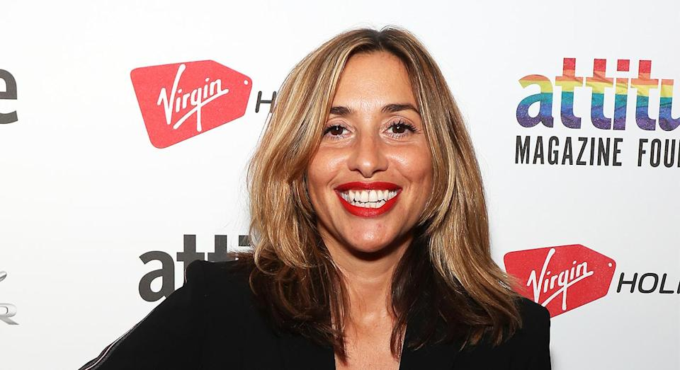 Melanie Blatt opened up about the effects of a former relationship. [Photo: Getty]