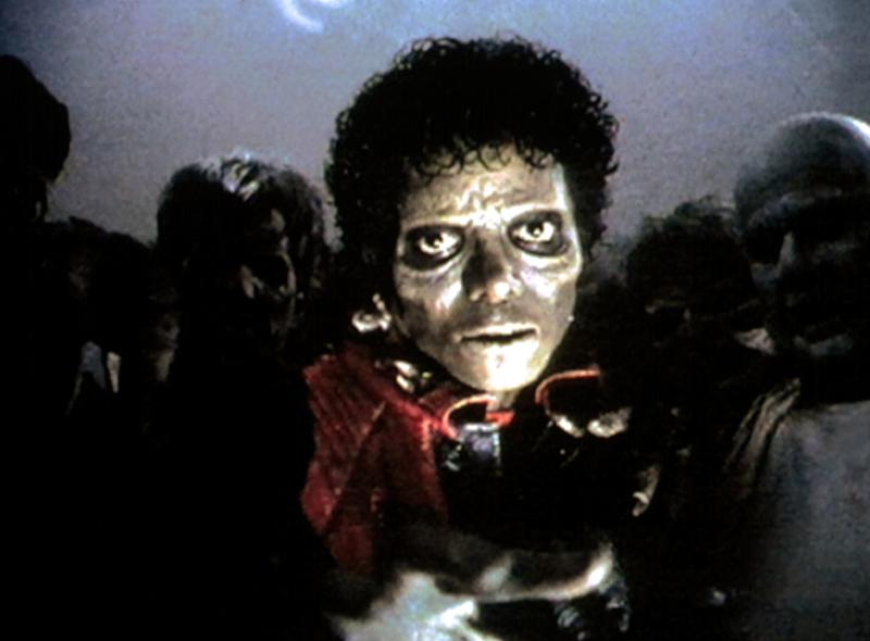 Thriller' at 35: How 'Monster Maker' Rick Baker turned Michael