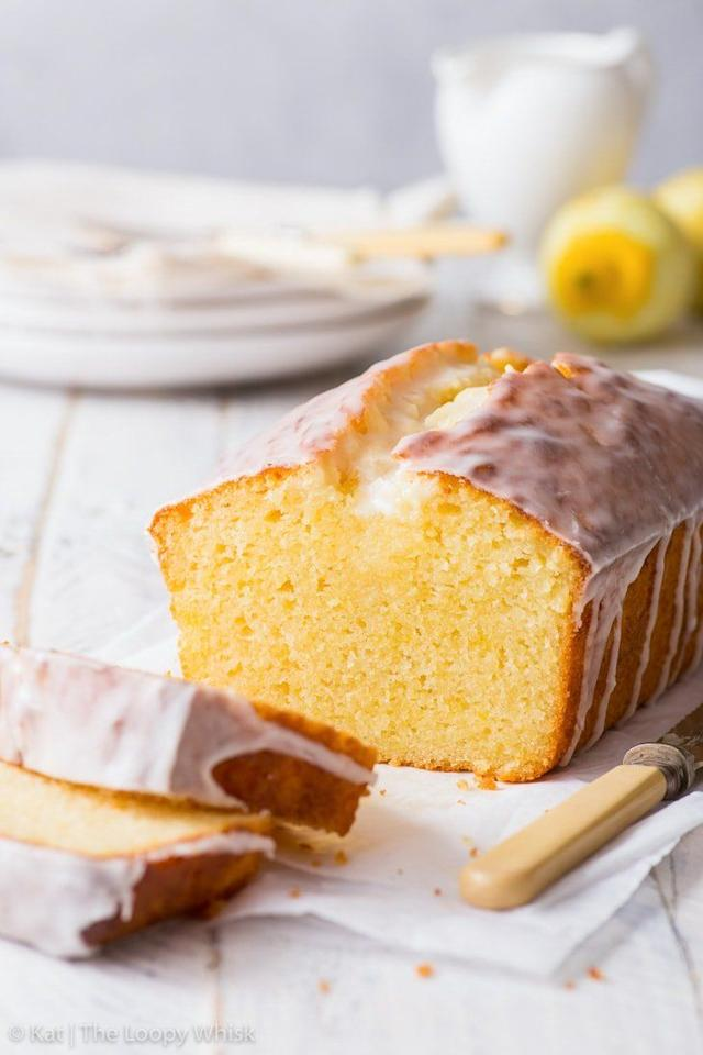 "<p>Who doesn't love a classic homemade lemon drizzle? SO easy to prepare and with a lemony, moist and delicate crumb, this lemon drizzle cake is a sure-fire winner!</p><p>Get the <a href=""https://theloopywhisk.com/2019/01/12/perfect-lemon-drizzle-cake/"" target=""_blank"">Gluten Free Lemon Drizzle</a> recipe. </p><p>Recipe from <a href=""https://theloopywhisk.com/"" target=""_blank"">The Loopy Whisk</a>. </p>"
