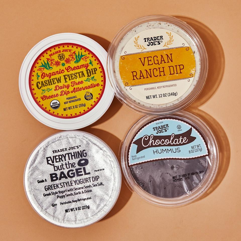 "<h1 class=""title"">1119-Trader-Joes-DIPS.jpg</h1><cite class=""credit"">Photo by Laura Murray</cite>"