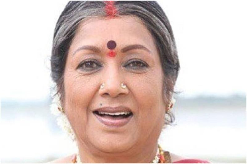 Kannada Actress Jayanthi is Doing Fine After Being Hospitalised for Breathing Difficulties