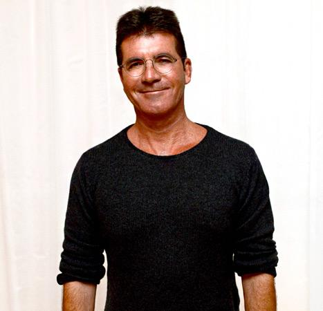 """Simon Cowell Feels """"Very Paternal,"""" But Is """"Absolutely"""" Not Changing Diapers"""