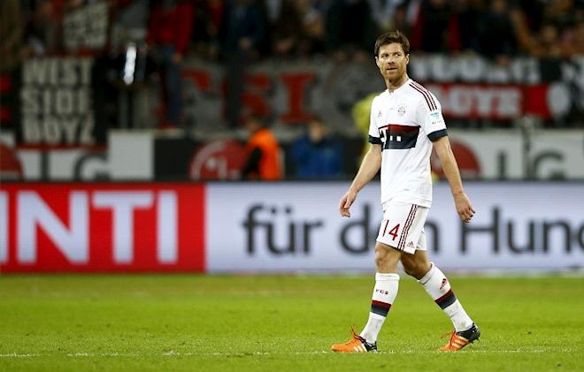 Xabi Alonso to retire, Bayern Munich, Philipp Lahm, Xabi Alonso news, Bayern Munich news, Bundesliga news