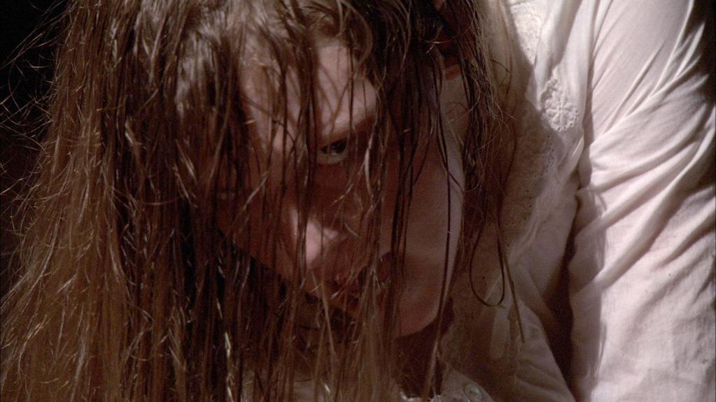 """<a href=""""http://movies.yahoo.com/movie/contributor/1808518309"""">Ashley Bell</a> in Lionsgate's <a href=""""http://movies.yahoo.com/movie/1810152400/info"""">The Last Exorcism</a> - 2010"""