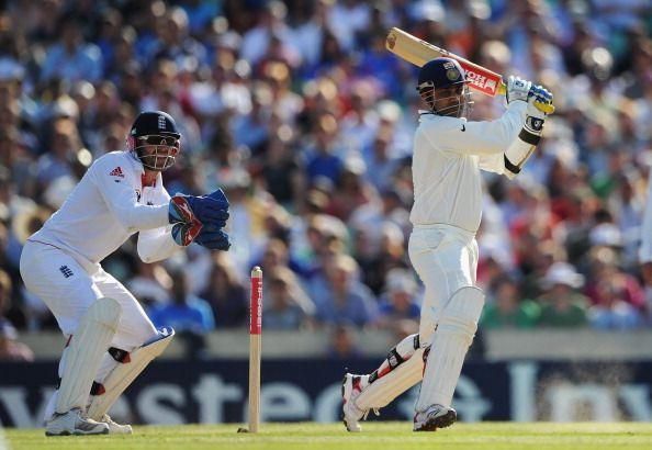 Virender Sehwag as an opener put fear in the mind of the opposition bowlers