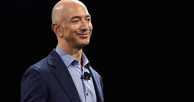 Amazon CEO Jeff Bezos is planning on attending Trump's meeting with tech executives in New York on Wednesday, Yahoo Finance has learned. Source: CNBC