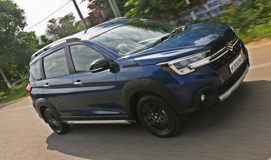 Underneath the XL6 might be an Ertiga, but the Indian market lapped it up when it was launched. The reason for its success is that the XL6 bridges the gap between the Ertiga and Innova. The XL6 is the only petrol MPV and the added rugged styling and the all-black interior certainly brought into the premium quotient. Another example of how Maruti understands our market.
