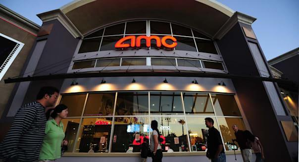 AMC's First Quarterly Report: Time to Reboot the Franchise