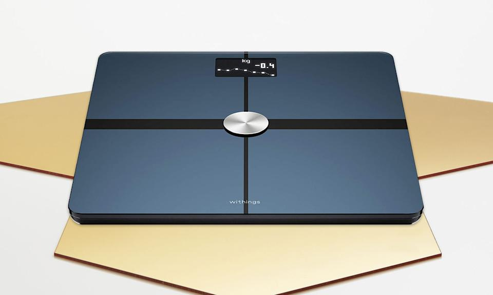 Holiday Gift Guide: Withings Body+