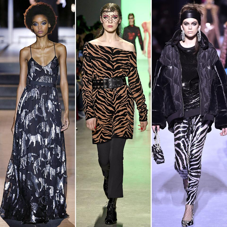 The Stand Out Trends From New York Fashion Week: Fall 2018