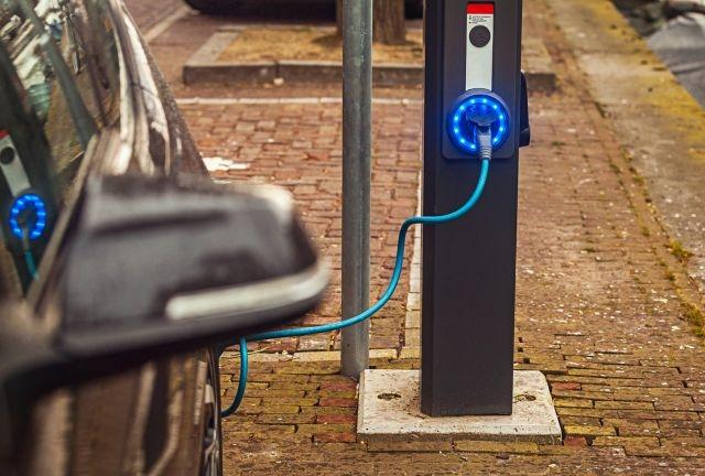 When will we refer to EVs simply as 'cars'?