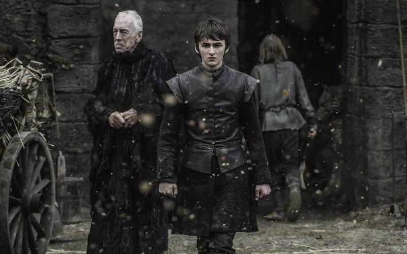 'Game of Thrones' Bosses Offer an 'Apology' for Sunday's Episode