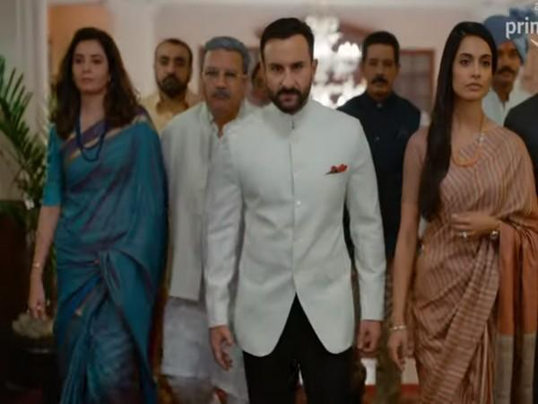 A still from 'Tandav' trailer (Image Source: YouTube)