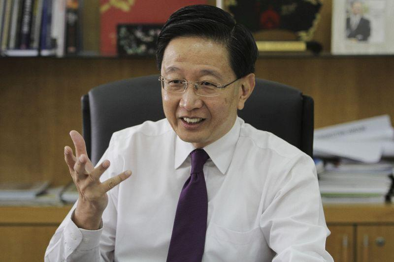 DAP: No need for Teng to resign, 'only human' to make mistakes