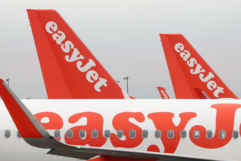 Strike: EasyJet staff are planning to walk out (PA)