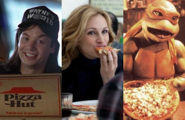 17 Classic Pizza Scenes in Movies, From 'Do the Right Thing' to 'Deadpool' (Videos)