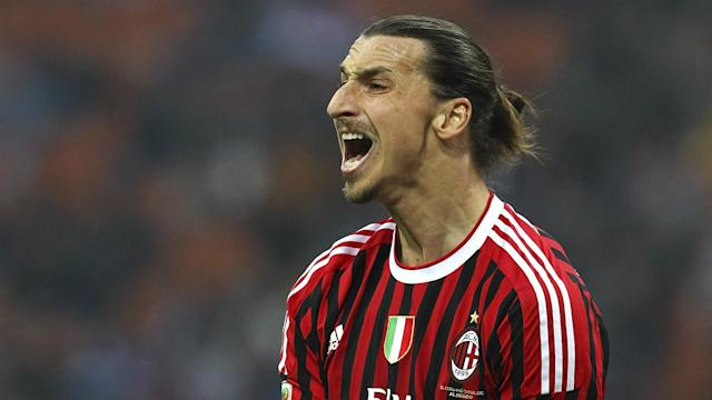 Reports in the Italian media have suggested AC Milan could move for the veteran striker, who currently plays in MLS