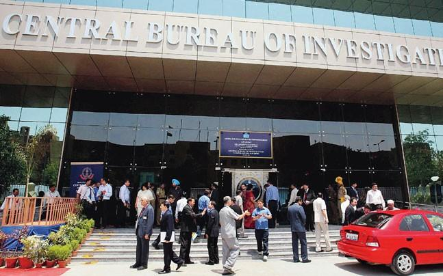 <p>The CBI has arrested a junior engineer employed with the North Municipal Corporation of Delhi after he demanded a bribe from an industrialist.</p>