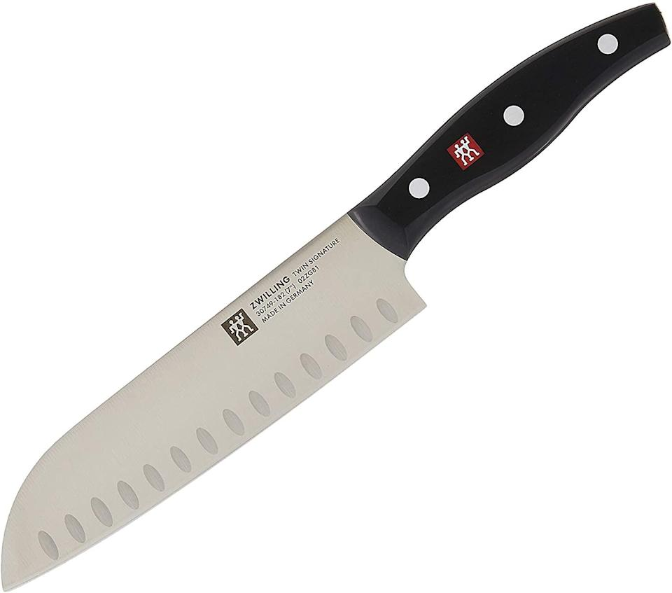 zwilling twin signature chinese chef knife