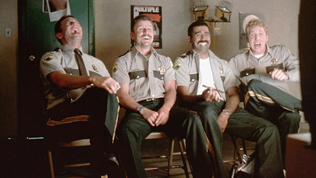 Super Troopers 2 finally gets release date, plot details and cast revealed