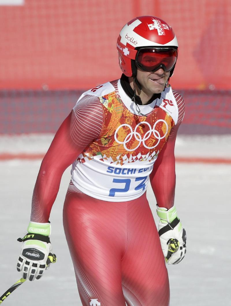 Miller, Svindal expected to lead Olympic downhill