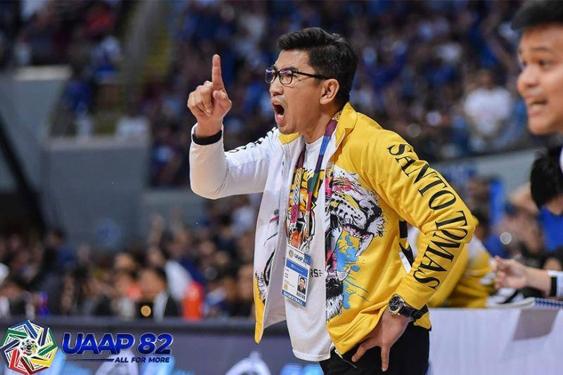 UST Tigers to hold two-day tryouts