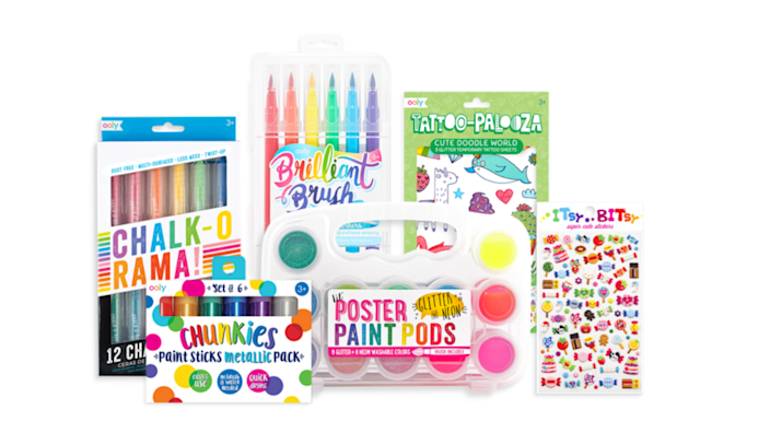 Best Easter gifts: Faux egg decorating kit