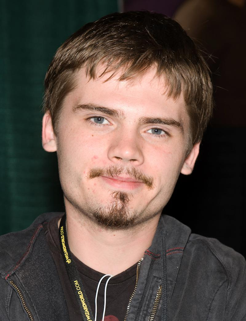 Actor Jake Lloyd attends Wizard World's Philadelphia Comic Con 2011 at the Pennsylvania Convention Center on June 17, 2011 in Philadelphia, Pennsylvania.