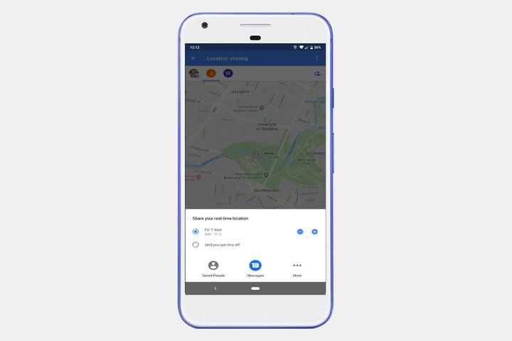 How to track a phone using Android or iOS