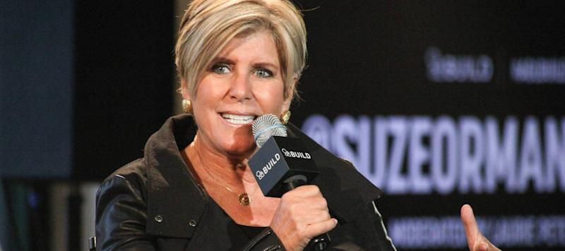 Suze Orman's money do's and don'ts for the coronavirus pandemic