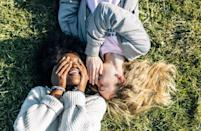 """<p>It can be tempting to isolate yourself and stay inside all day, but it's important to get out and socialize with your friends and family. """"Stay social and active through the stretches of cold, rain, and grey,"""" Dr. Yeager told POPSUGAR in a previous interview.</p>"""