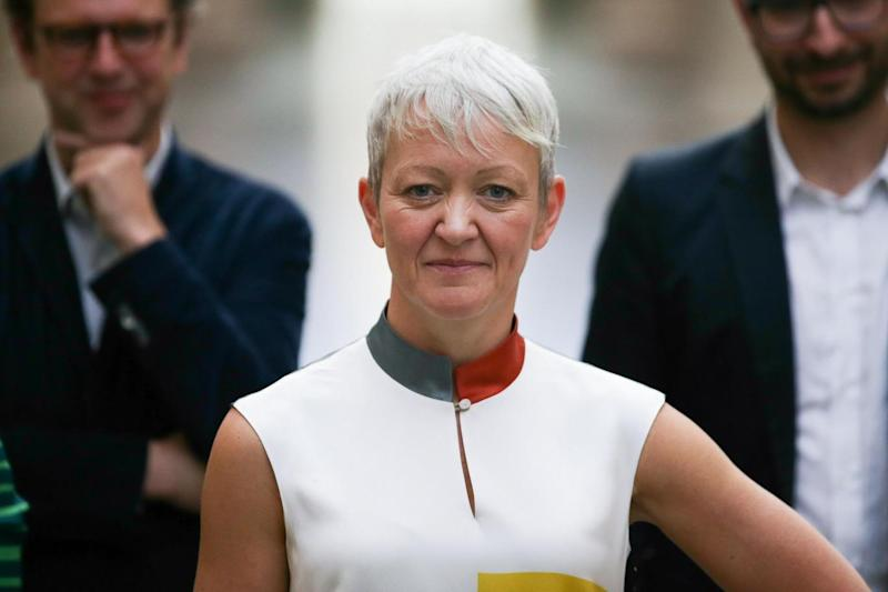 Maria Balshaw, the Tate's new director