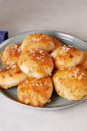 """<p>Pairing this with an ice cold Guinness is the only way to make it better.</p><p>Get the recipe from <a href=""""https://www.delish.com/cooking/recipe-ideas/a26556721/guinness-cheese-pretzel-bites-recipe/"""" rel=""""nofollow noopener"""" target=""""_blank"""" data-ylk=""""slk:Delish"""" class=""""link rapid-noclick-resp"""">Delish</a>.</p>"""