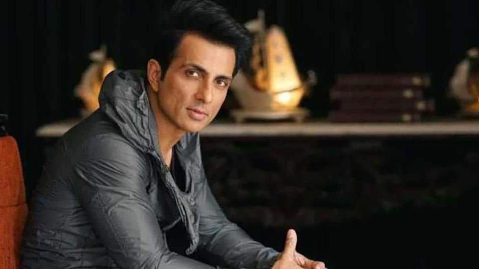 "Sonu Sood is a ""habitual offender,"" BMC tells High Court"