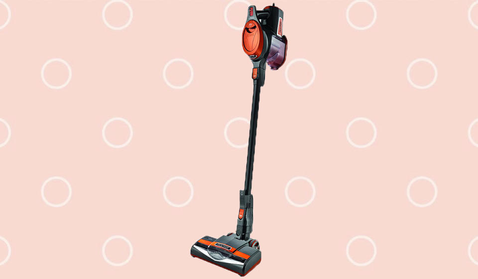 Cleans from floor to ceiling. (Photo: Amazon)
