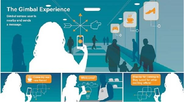 Qualcomm Debuts Gimbal Beacons to Track Shoppers [UPDATE]